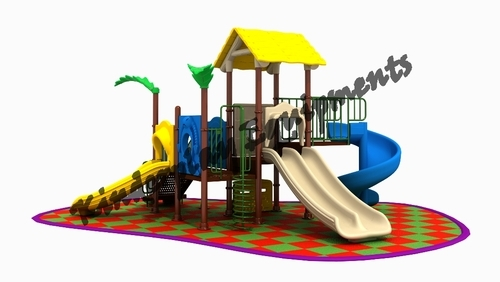 Plastic Play Systems