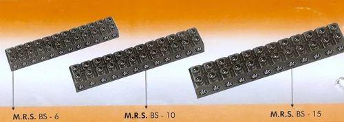 Bakelite strip connectors-5295