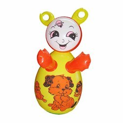 Inflatable Baby Toy
