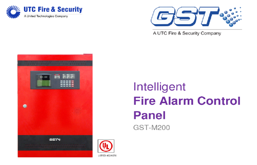 Fire Alarm System Fire Alarm System Loop Diagram