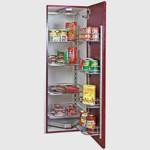 Small 8 Basket Pantry Unit Kitchen Amp Dining Furniture