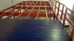 Panel Mezzanine Floors