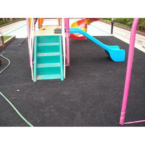 Children Play Area Rubber Flooring Pacific Surface Company Surat - Soft flooring for children's play area