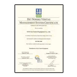 Management Certificate Systems