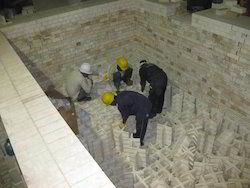 Furnace Construction And Job Works