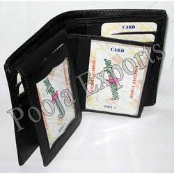 Leather Men''''s Wallet