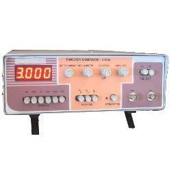 Function and Signal Generator