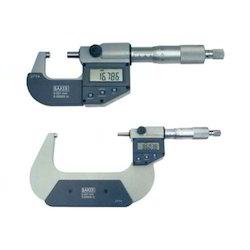 Digital External Micrometers