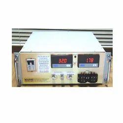 250W TO 600W SMPS Battery Charger - Mansi Power Electronics, Mumbai ...