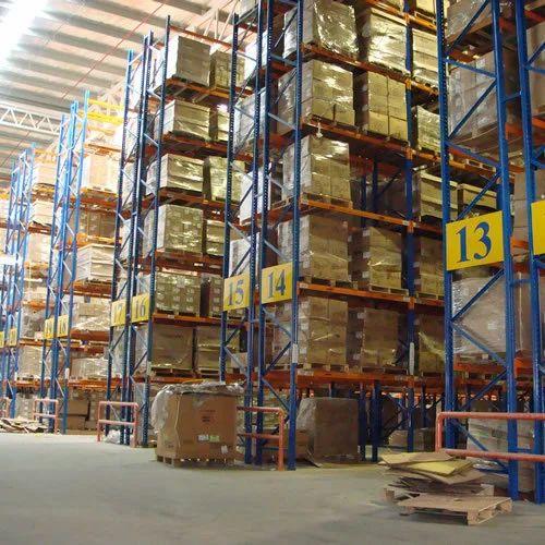 Bestways Storage System New Delhi Manufacturer Of