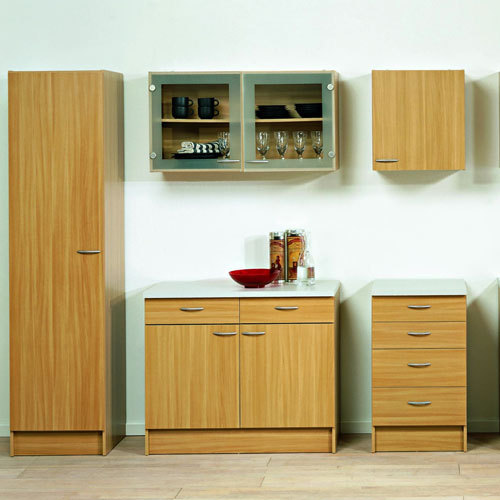 Modular Kitchen Solutions: Wooden Modular Kitchen Manufacturer From
