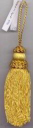 Light Gold Tassel