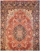 Hand Knotted Kashmiri Carpets