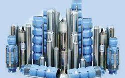 Stp And Vertical Submersible Pump Repair Service
