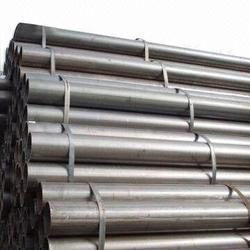 Seamless Industrial Tubes
