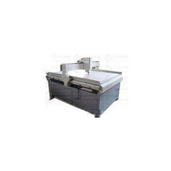 Automatic Wood Engraving Machine
