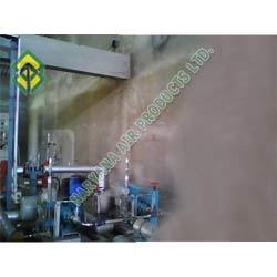 CO2 Cylinder Filling Station | Haryana Air Products Limited