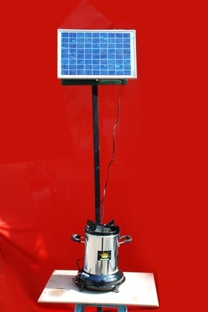 Solar Panel Cooking Stoves Solar Biomass Wood Gas Stoves