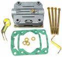 M081/tac Air Compressor Head Assembly