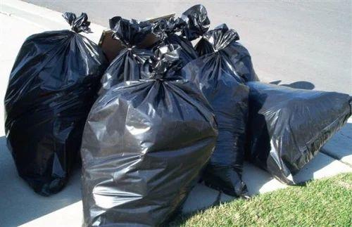 Non Biodegradable Garbage Bags Non Biodegradable Trash
