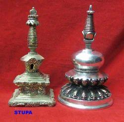 Stupa Buddhist Puja