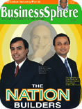 The Nation Builders