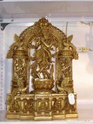 Brass Mandir Krishna