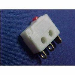 Sub Miniature Micro Switch
