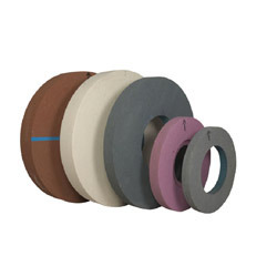 Cylindrical Grinding Wheels