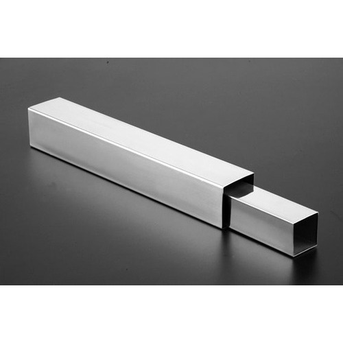 Stainless Steel Hollow Section - Stainless Steel Square Tube