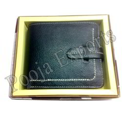 Luxury Gents Wallets