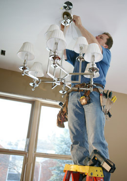 Residential Electrical Works