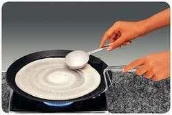 Non stick cookware ad