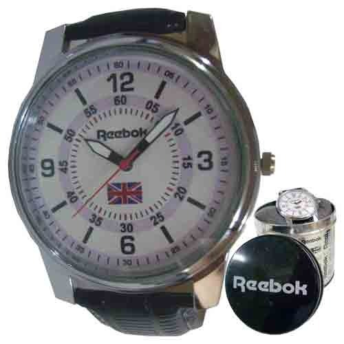 d8cd7bd55 Reebok Watch - View Specifications   Details of Wrist Watch by Melon ...