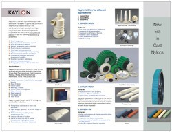 Kaylon Polyamide products