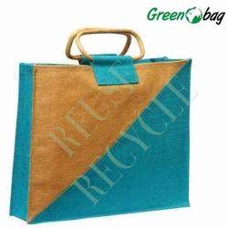 Smart Jute Tote Bags