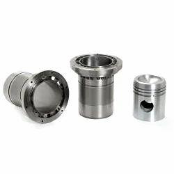 Sabroe SMC-100  Refrigeration Compressor Spares