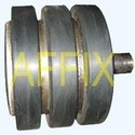 High Abrasion Resistant Solid Tyre