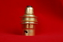 Brass Cord Grip Lamp Holder