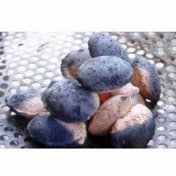 Charcoal Briquettes - Burning