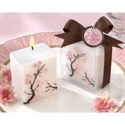 Designer Candle Sets