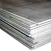 Cold Rolled Sheets