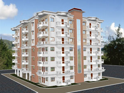 Residentiall Construction Development Service