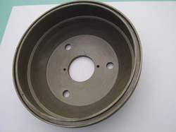 Brake Drum For Rickshaw