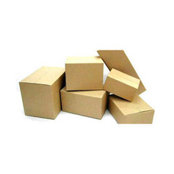 Laminated Corrugated Paper Boxes