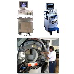 Medical Equipment Servicing