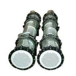 Glass Heat Exchanger