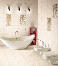 Fantastic  John S Bathroom Mosaic Shower St John S Mosaics Forward Mosaic Shower