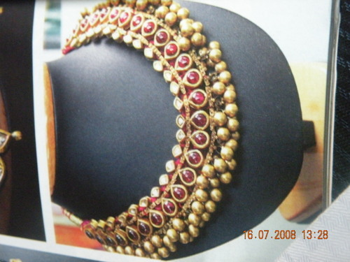 2fc34311c South Indian Traditional jewellery - Santlal & Co Jewellers ...