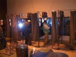 Welding Flux Batching Plants